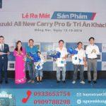 Cho thuê thiết bị Lễ Ra Mắt Suzuki Pro All New